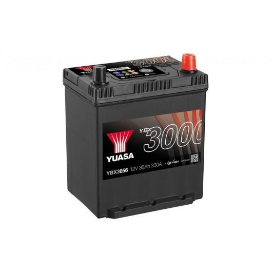 Baterie auto Yuasa 12V 36Ah (YBX3056)