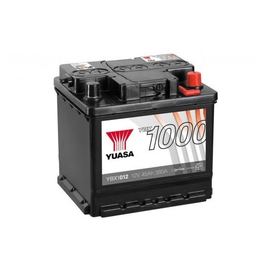 Baterie auto Yuasa 12V 45Ah (YBX1012)