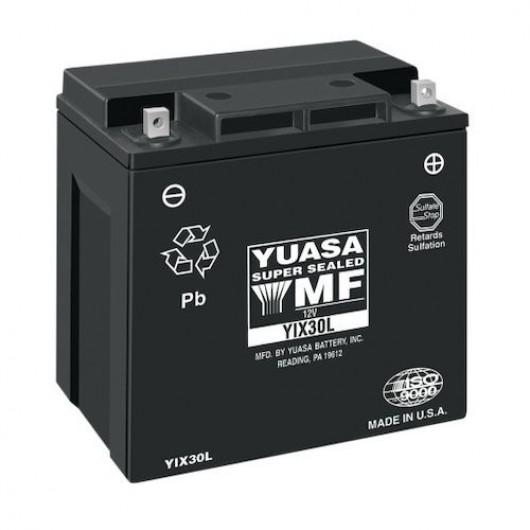 Baterie moto Yuasa FA 12V 30Ah (YIX30L)