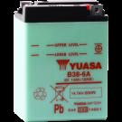 Baterie moto Yuasa 6V 13.7Ah (B38-6A)