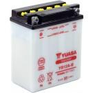 Baterie moto Yuasa YuMicron 12V 12Ah (YB12A-B)