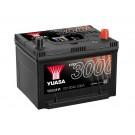 Baterie auto Yuasa 12V 50Ah (YBX3111)