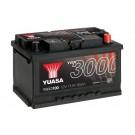 Baterie auto Yuasa 12V 71Ah (YBX3100)