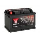 Baterie auto Yuasa 12V 75Ah (YBX3086)