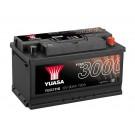 Baterie auto Yuasa 12V 80Ah (YBX3110)