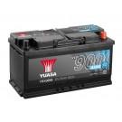 Baterie auto Yuasa 12V 95Ah (YBX9019)