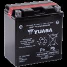 Baterie moto Yuasa AGM 12V 18Ah (YTX20CH-BS)