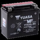 Baterie moto Yuasa AGM 12V 18Ah (YTX20L-BS)
