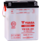 Baterie moto Yuasa 6V 10Ah (YB12A-AK)