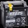 Baterie moto Yuasa FA 12V 6Ah (YTZ7S)