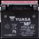 Baterie moto Yuasa AGM 12V 10Ah (YTX12-BS)